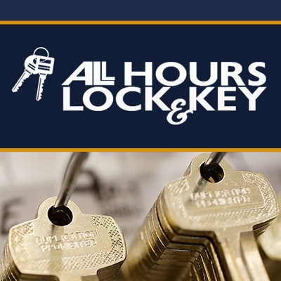 All Hours Lock & Key